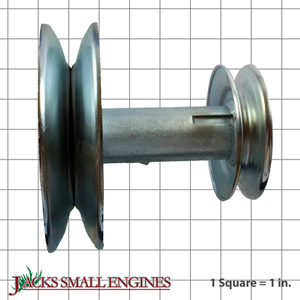 275100 ENGINE PULLEY