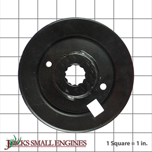 275207 Spindle Pulley