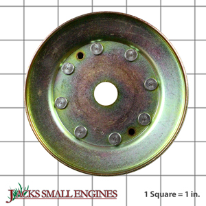 275280 Spindle Pulley