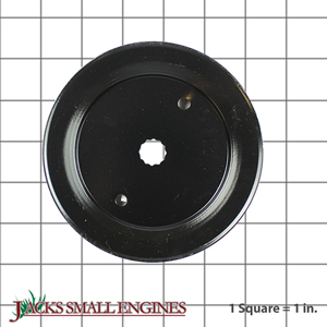 275284 Spindle Pulley