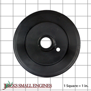 275450 SPINDLE PULLEY