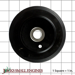 275515 SPINDLE PULLEY