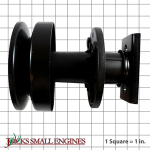 285031 Spindle Assembly