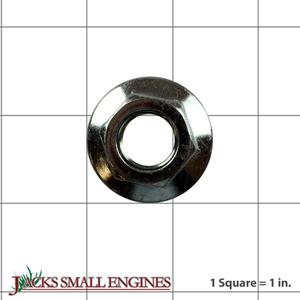 285104 Jackshaft Nut