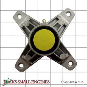 285107 Spindle Assembly