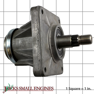 285117 Spindle Assembly
