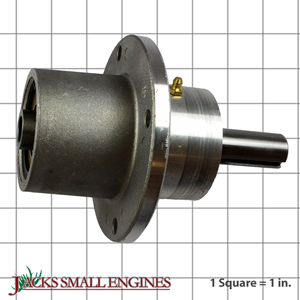 285201 Spindle Assembly