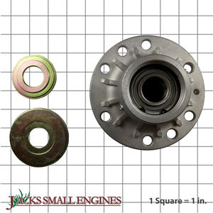 285215 Spindle Housing