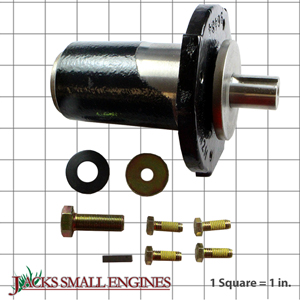 285300 Spindle Assembly