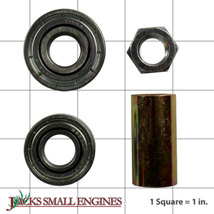 285342 Spindle Bearing