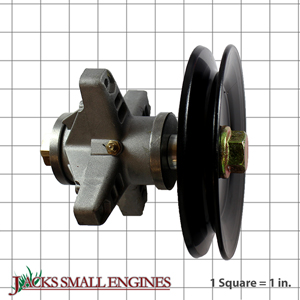 285846 Spindle Assembly
