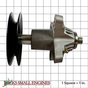 285859 Spindle Assembly