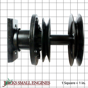 285886 Spindle Assembly