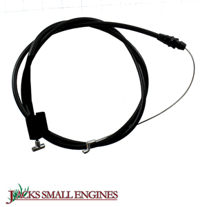 290387 ENGINE STOP CABLE