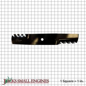 302818 Silver Streak Hi Lift Blade