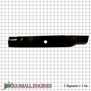 320535 Rolled Air Lift Blade