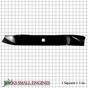 335707 Mulching Blade