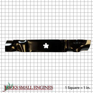 340030 Mulching Blade