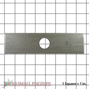 375301 Edger Blade