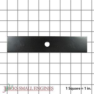 375410 Edger Blade