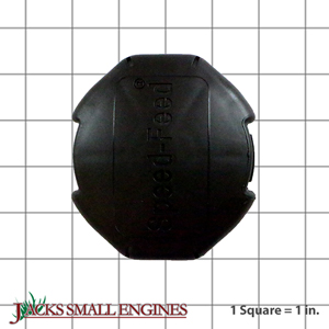 385108 Trimmer Head Cover
