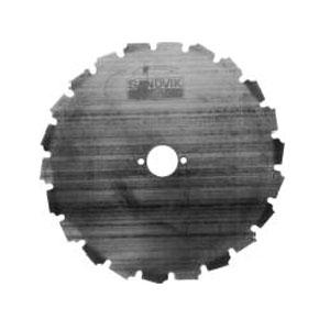 395337 Steel Brushcutter Blade