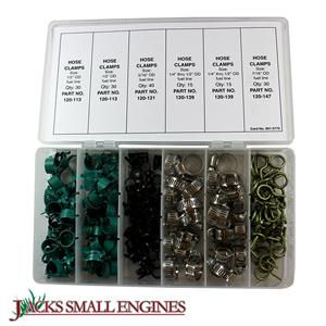 415170 Hose Clamp Kit