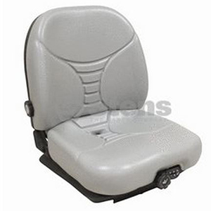 420704 Low Profile Suspension Seat
