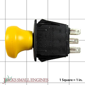 stens 430180 pto switch replaces cub cadet 9253233 7253233. Black Bedroom Furniture Sets. Home Design Ideas
