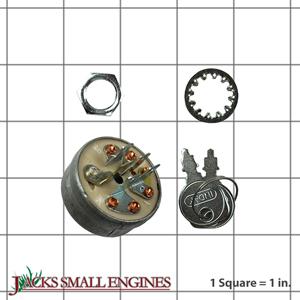 430249 Starter Switch