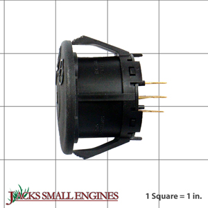 430280 Ignition Switch