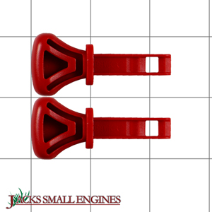 430386 Ignition Key (2-pack)