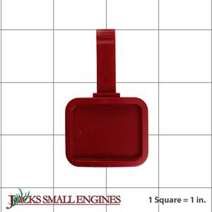 430492 Ignition Key
