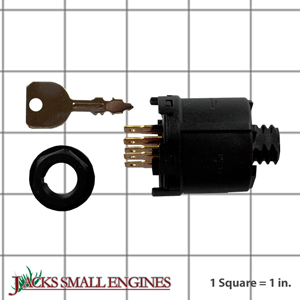 430706 IGNITION SWITCH