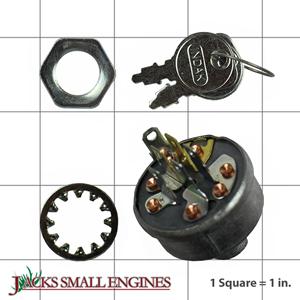 430950 Starter Switch