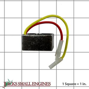 435061 Voltage Regulator