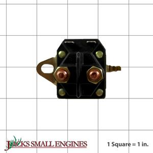 435325 Starter Solenoid