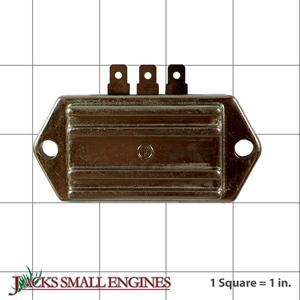 435563 Voltage Regulator