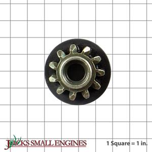 435843 Starter Drive Gear