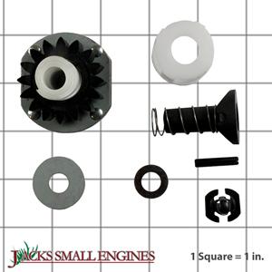 435855 Starter Drive Kit