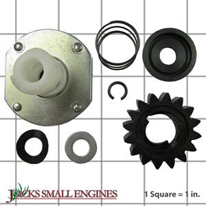 435859 Starter Drive Kit