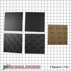 480806 Gasket Material Kit