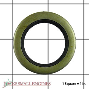 495028 Oil Seal