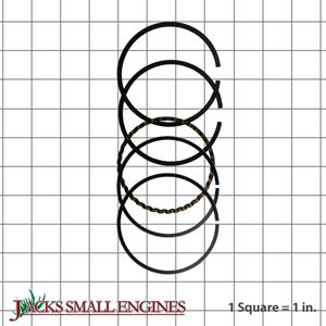 500116 Piston Rings