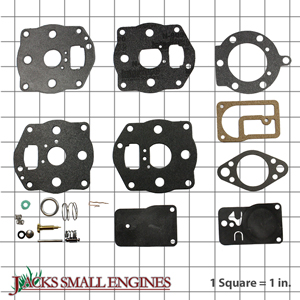 520080 Carburetor Kit