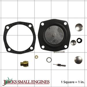 520312 Carburetor Kit