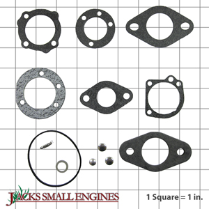 520350 CARBURETOR KIT