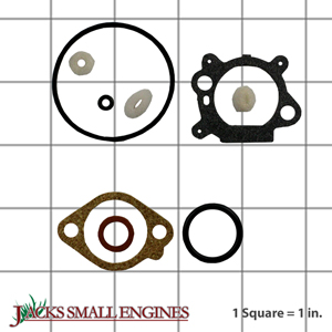 527111 Carburetor Gasket Set