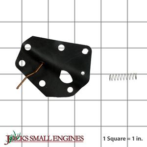 530048 Diaphragm Kit