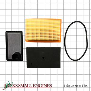 605208 Air Filter Kit